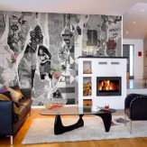 Mr Perswall Memory Mural - Product code: P030201-6