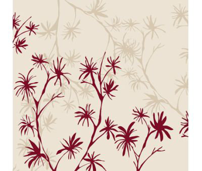 Mr Perswall Branches Mural - Product code: DM201-2