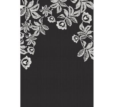 Mr Perswall Lace Mural - Product code: DM207-1