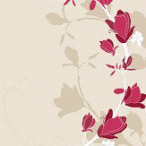 Mr Perswall Magnolia Mural - Product code: DM209-1