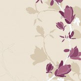 Mr Perswall Magnolia Mural - Product code: DM209-2