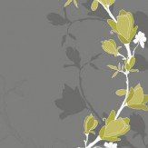Mr Perswall Magnolia Mural - Product code: DM209-3