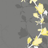 Mr Perswall Magnolia Mural - Product code: DM209-4