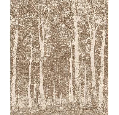 Mr Perswall Woods Mural - Product code: DM216-1-W