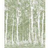 Mr Perswall Woods Mural - Product code: DM216-3-W