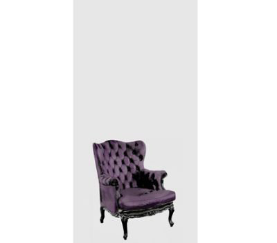Mr Perswall Armchair Mural - Product code: DM222-2
