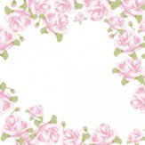 Mr Perswall Rose Garden Mural - Product code: P010304-8