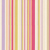Harlequin Rush Pink / Lilac / Green Wallpaper - Product code: 70536