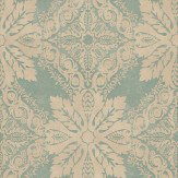 Zoffany Medevi Wallpaper