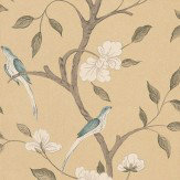 Zoffany Eleonora Wallpaper