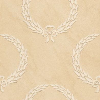 Zoffany Wallpapers Gustavus Cream, GUV04002