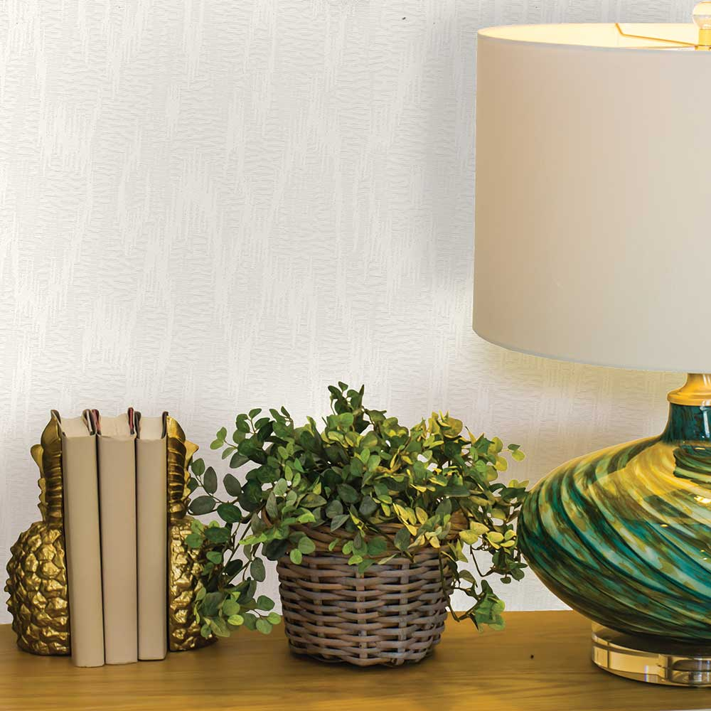 Albany Juliet Texture Cream Wallpaper - Product code: 33780