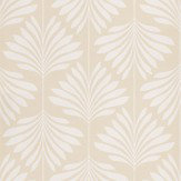 Clarke & Clarke Vogue  Taupe Wallpaper