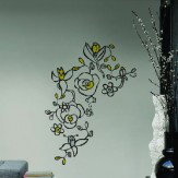 Brewers Furore Giant Wall Sticker