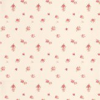 Laura Ashley Abbeville  Pink Wallpaper
