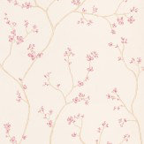 Laura Ashley Blossom Tree  Pink Wallpaper - Product code: 3406688