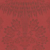 Zoffany Long Gallery Red Wallpaper