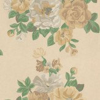 Sanderson Midsummer Rose Wallpaper