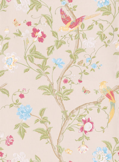 Summer Palace By Laura Ashley