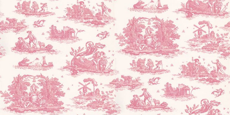 ashley wallpaper. Laura Ashley Wallpaper Toile