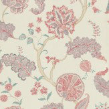 Sanderson Palampore Mauve/Rose Mauve / Pink Wallpaper - Product code: DCAVPA102