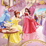 Walltastic Fairy Princess Mural - Product code: Fairy Princess