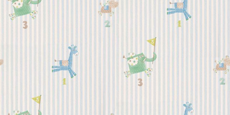 Image of Camengo Wallpapers Animals Design, 923 03 05