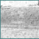 Mr Perswall Loveletter Mural - Product code: P111301-8