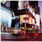 Mr Perswall Time Square Mural - Product code: P111801-6