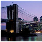Mr Perswall New York Skyline Mural - Product code: P112201-8