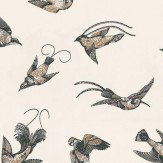 Cole & Son Tropical Birds Wallpaper