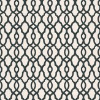 Prestigious Morocco Charcoal Black Wallpaper