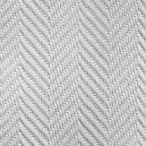 Anaglypta Herringbone White Wallpaper - Product code: RD80103