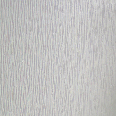 Hurstwood Wallpaper - White - by Anaglypta