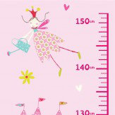 Arthouse Princess Height Chart - Product code: 002091