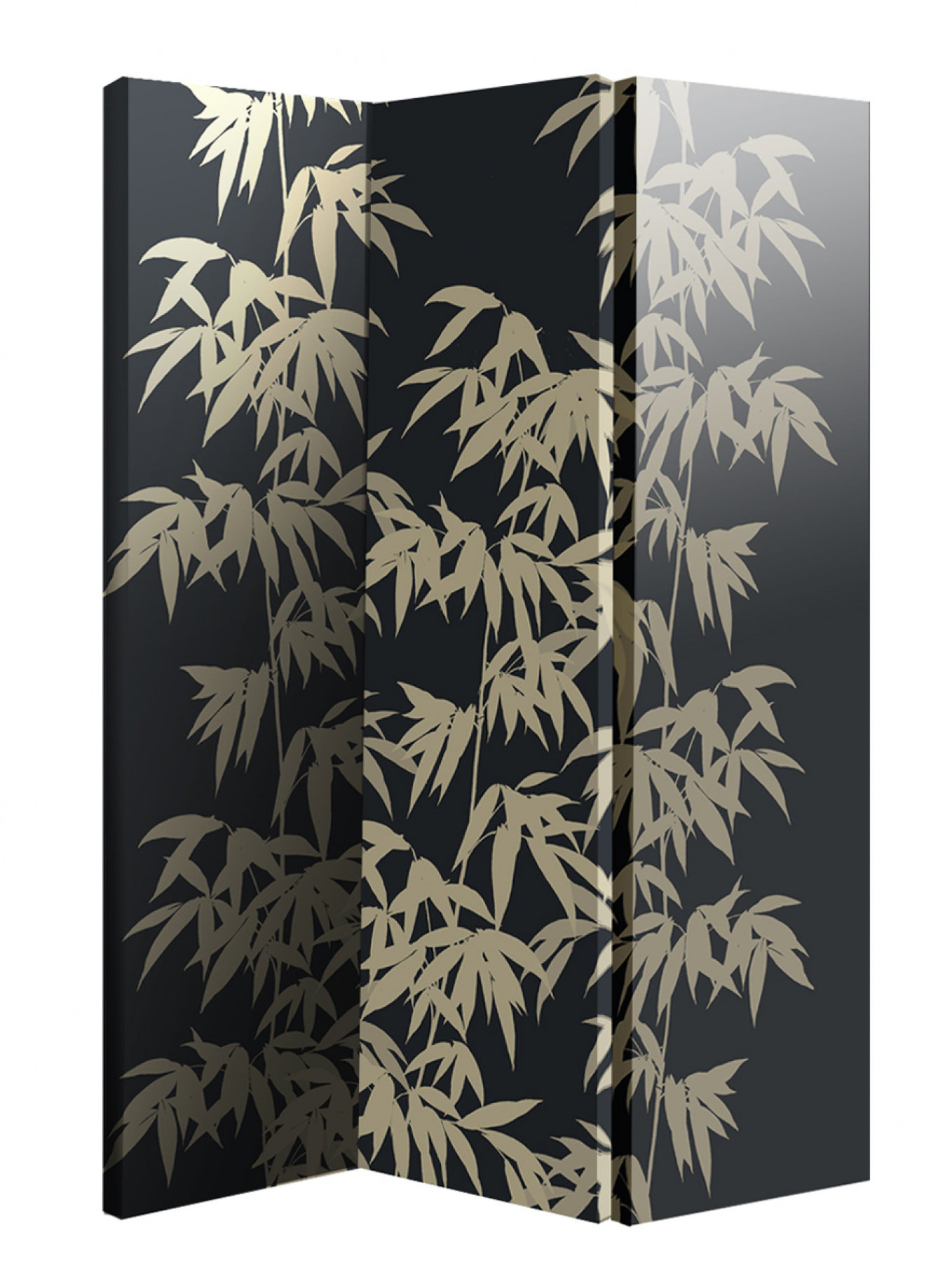 Arthouse Room dividers Bamboo Screen, 008105