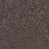 Morris Artichoke Mulberry Wallpaper - Product code: 210355