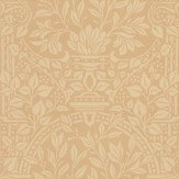 Morris Garden Craft Beige Wallpaper - Product code: 210359