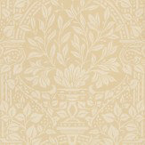 Morris Graden Craft Cream / Beige Wallpaper - Product code: 210360