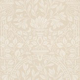 Morris Garden Craft Wallpaper