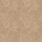 Morris Marigold Sand / Beige Wallpaper