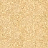 Morris Marigold Sand / Yellow Wallpaper