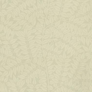 Morris Branch Stone Grey Wallpaper - Product code: 210375