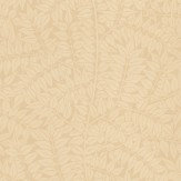 Morris Branch Peach / Sand Wallpaper - Product code: 210377