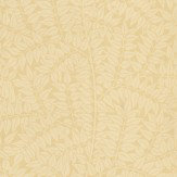 Morris Branch Gold / Yellow Wallpaper - Product code: 210378