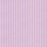 Designers Guild Sundae Stripe Lavender Wallpaper