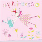 Arthouse Princesses canvases Art - Product code: 002093