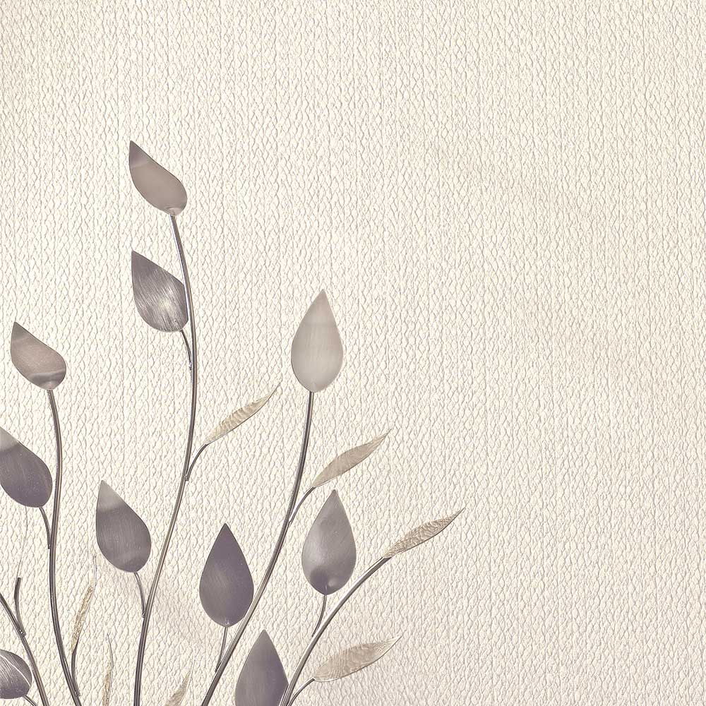 Lucia Texture Wallpaper - Neutral - by Albany