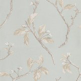 Prestigious Shade Eau De Nil Wallpaper