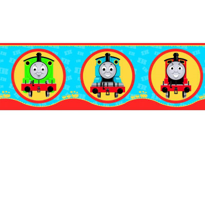 Image of Brewers Borders Thomas & Friends, BO7056